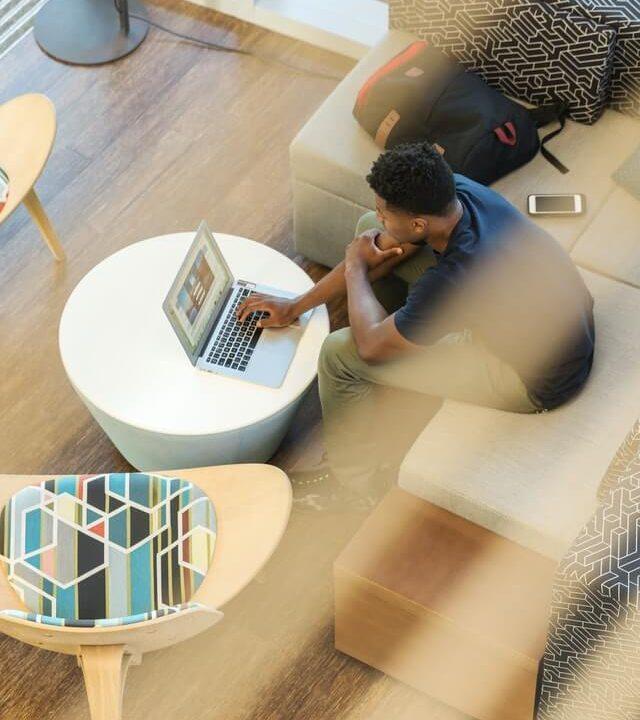 Marketing Agency Web Development